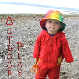 Outdoor Play Resources for Moms