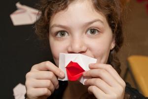 Say it through Artigami!