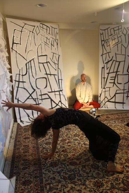 Gianna Carotenuto, PhD The Sacred Shadow Self Opening Night