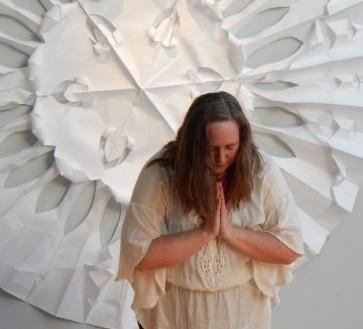 With Gratitude, Artist Karah Pino, MAcOM