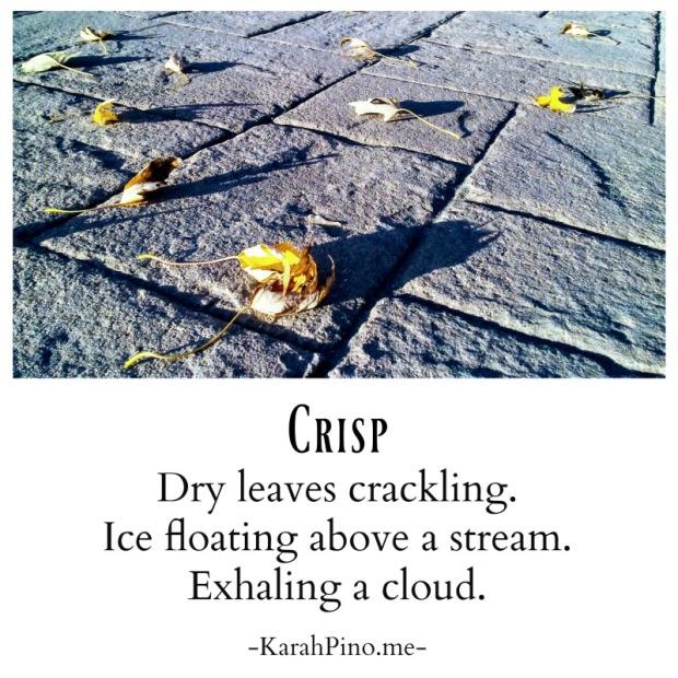 Crisp Haiku